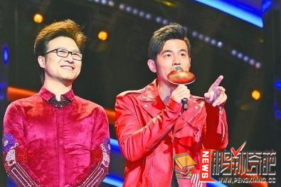 资讯生活【图】周杰伦和汪峰打起来了 两人PK影响力谁更高